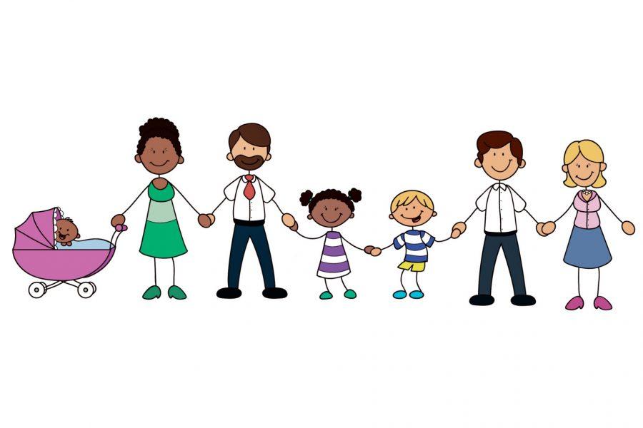 Patchworkfamilien Bonuskinder und Beutekinder