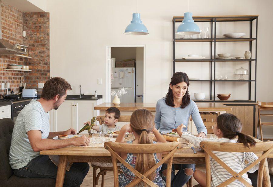 Erziehungstipps bezüglich Beutekinder in Patchworkfamilien