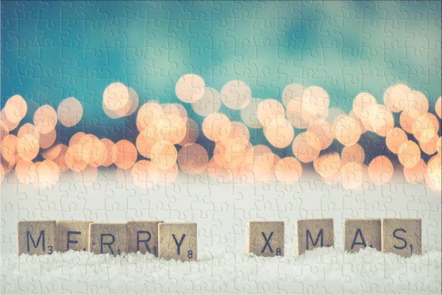 Patchworxs an Weihnachten